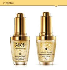 Bioaqua 24K oro Piel HIDRATANTE ácido hialurónico suero líquido vendedor de Reino Unido