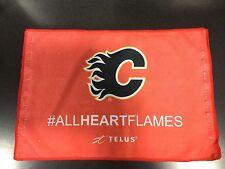 NHL Mar. 13 2017 Calgary Flames  Collectors Limited Hand Towel