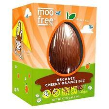 Egg Free Chocolate