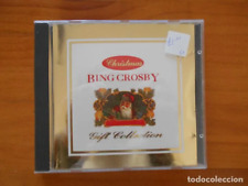CD BING CROSBY - CHRISTMAS COLLECTION - GIFT COLLECTION (AQ)