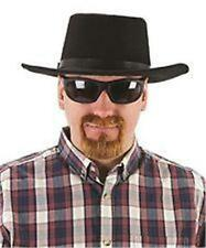 Steptoes Walter White Jengibre Perilla barba para hombre Disfraz Fiesta Show