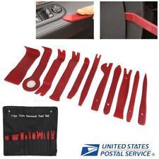 11pcs/set Car Interior Instrument Door Panel Dashboard Trim Removal Tool Kit US