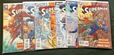 Lot of 82 Assorted New 52 Comics Bagged and Boarded with Free Shipping!