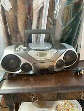 Philips AZ1570 CD Radio Cassette Recorder Retro Boom Box VGC