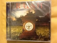 RUSH.    -     TIME STAND STILL.    -     The. Collection.