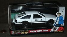 Jada Hollywood Rides 1:32 Scale Diecast Car: INITIAL D First Stage TOYOTA TRUENO