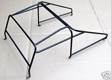 Metal Roll Cage + Safari Snorkel--- For 1/10 Land Rover Defender D90 Pickup  NEW