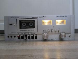 Marantz Model 5000 Tape - Rarität