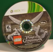 LEGO Pirates of the Caribbean: The Video Game (Xbox 360) DISC ONLY 13040