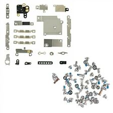 For iPhone 6 Bracket & Screw Set Inner Metal Shields & Holding Brackets & Screws