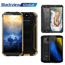 Blackview BV9500 Plus BV5500 A60 Handys IP68 Wasserdichtes Smartphone Dual-SIM