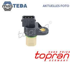 TOPRAN Crankshaft Sensor Pulse Generator 820 726 P NEW OE QUALITY