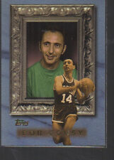 BOB COUSY 1998-99 TOPPS CLASSIC COLLECTION CARD #CL 10