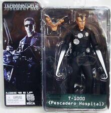 Terminator T 1000 Pescadero Hospital  Neca Toys