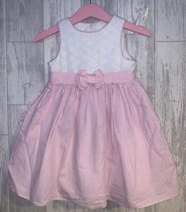 Girls Age 12-18 Months - Pippa & Julie (USA Make) Dress