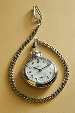 1971 Smiths Pocket Watch and Chain