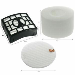 Filter Kit for Shark Anti Hair Wrap Upright Vacuum Cleaner AZ910 UK SELLER