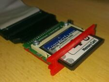 Amiga 1200 Trap Door with CF to IDE Hole Adapter Adattatore CF 3D Printed
