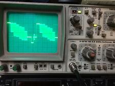 HAMEG HM 604 Oscilloscope 60 MHz