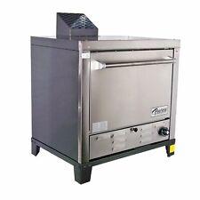 Peerless C131p 30 Four Deck Gas Countertop Pizza Oven