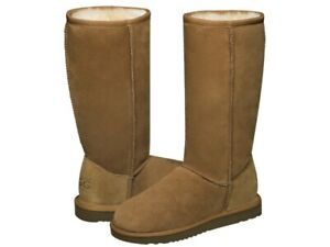 AUSTRALIAN UGG ORIGINAL Classic Tall ugg boots. Made in Australia.