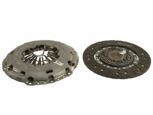 Genuine Pressure Plate and Disc Set fits Volvo V70 2006-2007 65YZZD
