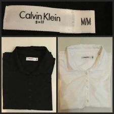 Calvin Klein Solid Regular Size Women's Activewear