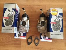 2 VERGASER K68 Pekar Dnepr Ural carburetors K750 M72 Rechts und Links