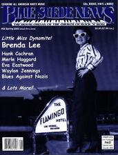 Blue Suede News 58 Brenda Lee H.Cochran, Merle & Waylon