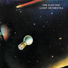 ELO II [US Bonus Tracks] [Remaster] by Electric Light Orchestra (CD,...