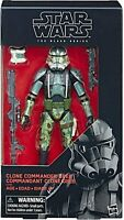 Star Wars The Black Series Clone Commander Gree 6-Inch Action Figure EXCLUSIVE