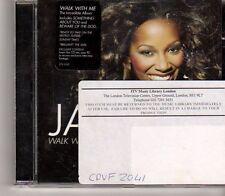 (GA1000) Jamelia, Walk With Me - 2006 CD