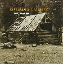 JOE WALSH : BARNSTORM  - CD New Sealed