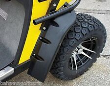"E-Z-Go TXT 5"" Fender Wheel Flares w/Stainless Steel Hardware"