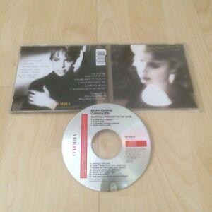 MARY CHAPIN CARPENTER - SHOOTING STRAIGHT IN THE DARK (1996 AUSTRIAN PRESS CD)