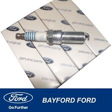 SPARK PLUGS FORD MONDEO MA/MB/MC & RANGER PX ON 2.3 LITRE - NEW GENUINE FORD