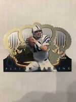 1998 PEYTON MANNING PACIFIC CROWN ROYALE ROOKIE RC #54 COLTS