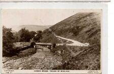 (Ga8502-477) RP, Harden Bridge, Trough of Bowland, Unused VG