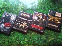 9 SEMANAS Y 1/2 + EL LUCHADOR + DOMINO + SIN CITY + HOMEBOY mickey rourke 5 DVD