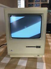 New ListingVintage Apple Macintosh Plus 1Mb Computer M0001A - Powers on