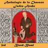 CD Anthologie de la Chanson Judéo-Arabe : Blond-Blond