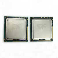 Matched Pair Intel Xeon X5690 3.46GHz 6.4GT/s 12MB 6 Core 1333GHz LGA 1366 CPU
