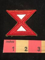 10th Army Military Patch 87NG