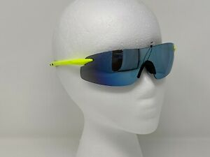 Performance Elite Leadout Anti-fog lens and no-slip nose grip eyewear