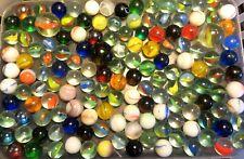 Vintage Lot 150+ Estate Marbles (LOT H)