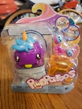 POOPAROOS SQUISHABLE FRIENDS WHO LOVE TO EAT & POOP CHARACTER  FOOD SHIPS FREE!