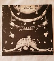 "JETHRO TULL "" A Passion Play"" w/ booklet - NM Vinyl LP FAST SHIPPING!"
