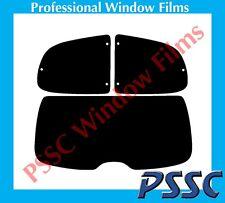 PEUGEOT 206 3 porte HATCHBACK 1999-2010 Pre Taglio Window Tint/Window Film/Limousine