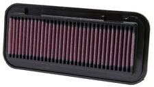 33-2131 K&N Replacement Air Filter TOYOTA YARIS 1.0L-I3(SCP10) & 1.3L-I4(NCP10);