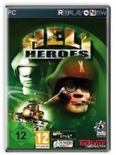 Heli heroes JEU PC NEUF SOUS BLISTER